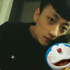 希晨 User Profile