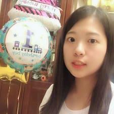 湘淇 User Profile
