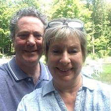 Chris And Nancy User Profile