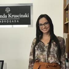 Fernanda - Uživatelský profil