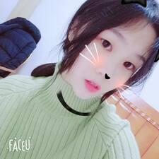 Perfil do usuário de 殷