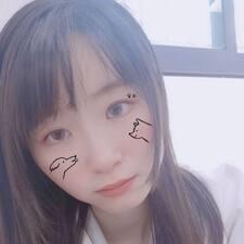 凡 felhasználói profilja