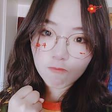 Perfil do usuário de 辛润