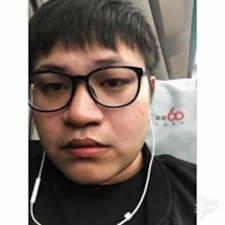 孟霖 User Profile
