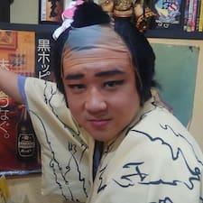 Lin Lin 铃铃 User Profile