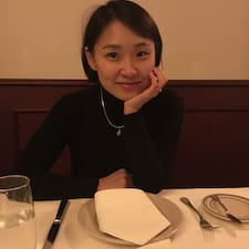Su Yeong Brugerprofil