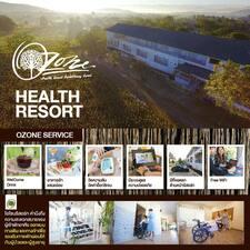 Ozone Health User Profile
