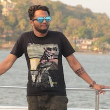 Prathamesh的用戶個人資料