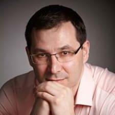 Валерий felhasználói profilja