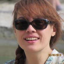 Profil utilisateur de Marylene