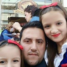 Giorgos Kullanıcı Profili