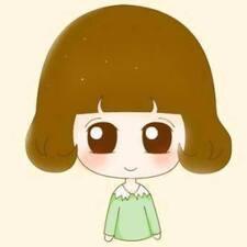 Profil utilisateur de 郁雯