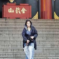Katia M User Profile