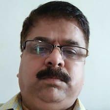 Sandeep的用户个人资料