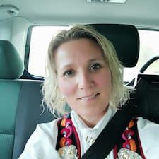 Kari-Lise User Profile