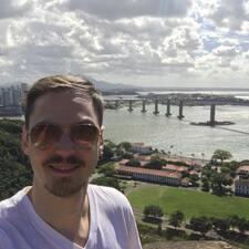 Perfil do utilizador de Glauco Luis