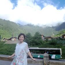 Profil Pengguna 何方