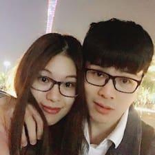 Profilo utente di 齐艺