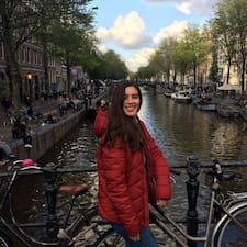 Profil korisnika Brenda Elena