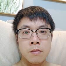 Profil utilisateur de 敏杰