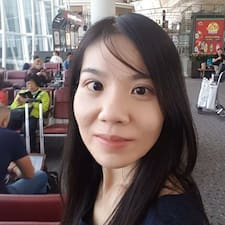 Hui Kuang User Profile