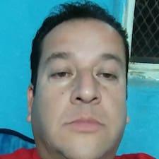 Profil utilisateur de Felipe Gerardo