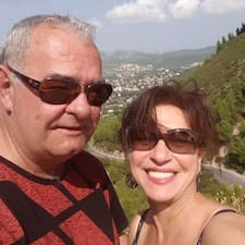 Hafsia Et Éric User Profile
