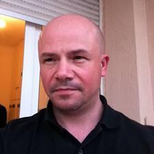Profilo utente di Jean-Charles