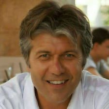 Profil Pengguna Αριστείδης