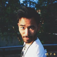 Profil utilisateur de Sing