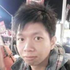Профіль користувача Tear
