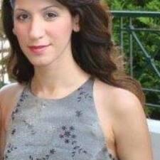 Μαρία Brukerprofil