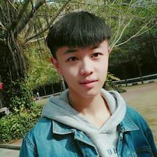 Profil Pengguna 颜旭