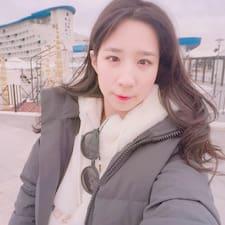 희선 - Uživatelský profil