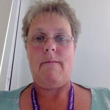 Profil Pengguna Sharon
