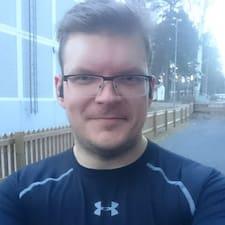 Vasili User Profile