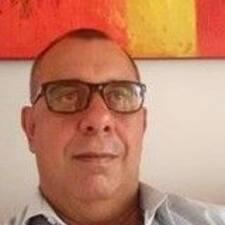 Profil utilisateur de José Luiz