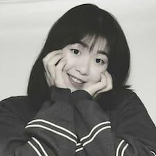 Profil korisnika 芳芳