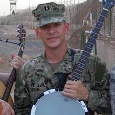 Banjo Brugerprofil