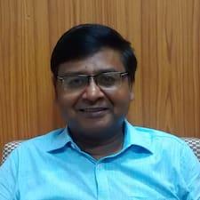 Profil utilisateur de Sowmendra