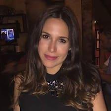 Profil korisnika Lucrezia Lulù