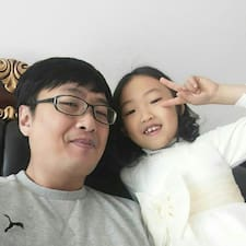 Perfil do utilizador de HyoYoung