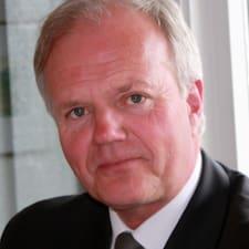 Øyvind User Profile