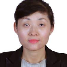 艳涛 - Uživatelský profil
