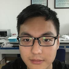 弈康 User Profile