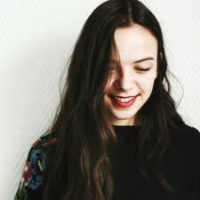 Profilo utente di Cloé