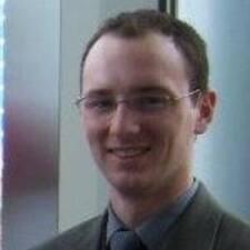 Brady felhasználói profilja
