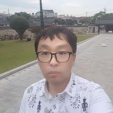 Nutzerprofil von 상일