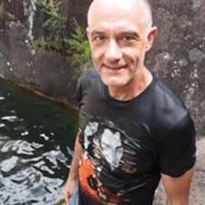 Scott Brukerprofil