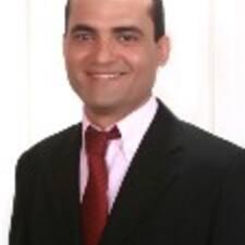 Luiz Kullanıcı Profili